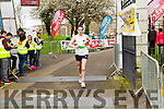 Conor Mc Carthy runners at the Kerry's Eye Tralee, Tralee International Marathon and Half Marathon on Saturday.