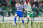 Killarney Celtic v Homefarm
