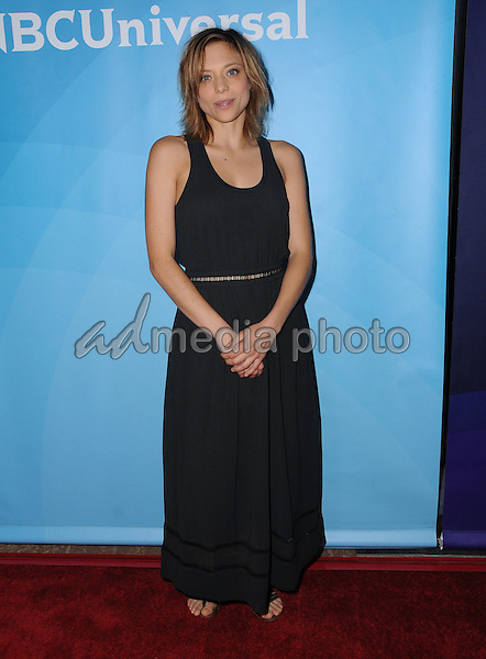 03 August 2016 - Beverly Hills, California. Lizzie Brochere. 2016 NBCUniversal Summer Press Tour Day 2 held at the Beverly Hilton Hotel. Photo Credit: Birdie Thompson/AdMedia