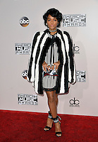 LOS ANGELES, CA - NOVEMBER 20: Janelle Monae at the 44th Annual American Music Awards at the Microsoft Theatre in Los Angeles, California on November 20, 2016. Credit: Koi Sojer/Snap'N U Photos/MediaPunch