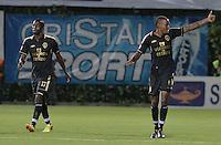 Fortaleza FC vs Deportivo Pasto, 20-04-2014