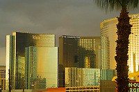 Las Vegas hotels at cunst, Las Vegas, Nevada