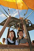 20171212 12 December Hot Air Balloon Cairns