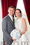 Aisling O'Sullivan, Kinsale, daughter of Tim and Emer O'Sullivan and John Hendrick, Ennis, son of John and Bridget Hendrick, were married at the Church of the Immacculate conception by Fr Gerard Finucane on Saturday 25th July 2015 with a reception at Ballyseede Castle Hotel