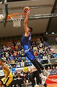 NBL Basketball - Giants v Taranaki