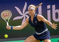 Rosmalen, Netherlands, 11 June, 2019, Tennis, Libema Open, Kiki Bertens (NED)<br /> Photo: Henk Koster/tennisimages.com