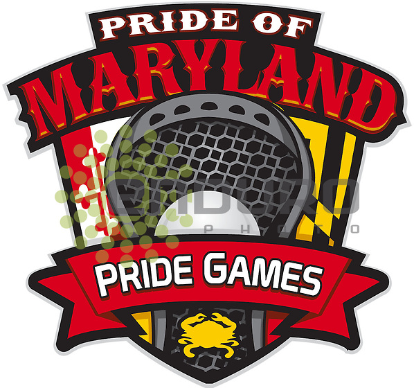 Pride of Maryland. Brine National Lacrosse