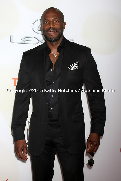 LOS ANGELES - FEB 6:  Billy Brown at the 46th NAACP Image Awards Arrivals at a Pasadena Convention Center on February 6, 2015 in Pasadena, CA