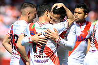 Futbol 2018 1A Curico Unido vs O`Higgins