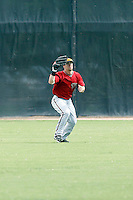 Collin Cowgille - Arizona Diamondbacks, 2009 Instructional League.Photo by:  Bill Mitchell/Four Seam Images..