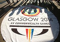 08/03/10 Commonwealth Games logo
