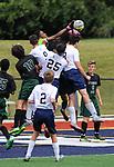 2017-2018 ICCP Boys Soccer Vs Evergreen Park