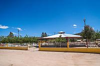 plaza de cuquiarachi.<br /> Cuquiarachic. perteneciente al municipio de Fronteras, Sonora. (Foto: LuisGutierrez / NortePhoto.com)<br /> <br /> plaza de cuquiarachi.<br /> Cuquiarachic. belonging to the municipality of Fronteras, Sonora. (Photo: LuisGutierrez / NortePhoto.com)