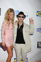 """LOS ANGELES - OCT 10:  Corey Feldman arriving at the Web-series """"EASY TO ASSEMBLE""""  FINDING NORTH webisode Premiere at the Egyptian Theatre on October 10, 2011 in Los Angeles, CA"""
