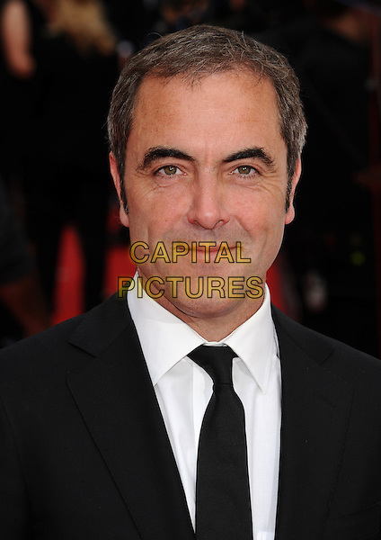 LONDON, ENGLAND - JUNE 6: James Nesbitt at the Philips British Academy Television Awards (BAFTA) at the London Palladium on June 6th, 2010 in London, England.<br /> CAP/CK<br /> &copy;CK/Capital Pictures