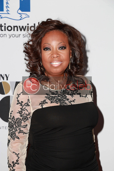 Star Jones<br />