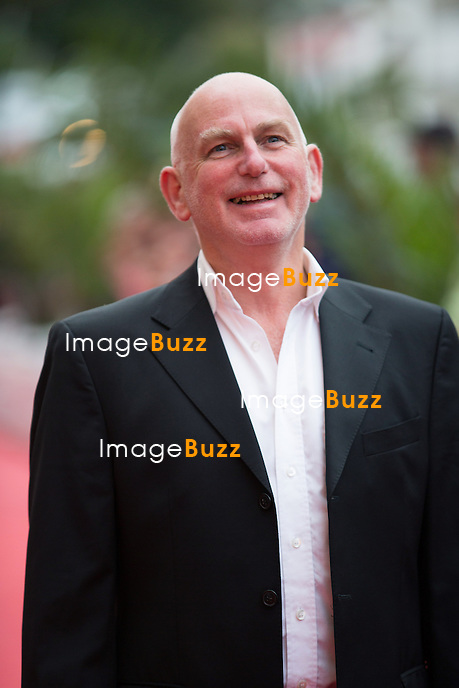 Gary Lewis lors de la soir&eacute;e d'ouverture du 27&egrave;me Festival du film britannique de Dinard. <br /> France, Dinard, 29 septembre 2016.<br /> Opening night of 27th Edition of the Dinard British Film Festival.<br /> France, Dinard, 29 September 2016.