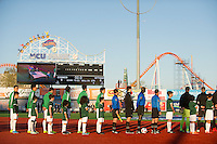 New York Cosmos vs Ottawa Fury FC, May 2, 2015
