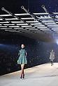 Runway at the 'Esprit Dior TOKYO 2015 ' fashion show at Ryogoku Kokugikan, on  December 11, 2014 in Tokyo, Japan.