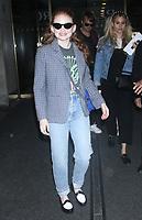 JUN 14 Sadie Sink at NBC's Today