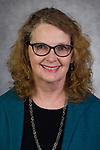 Suzanne Fogel, Associate Professor, Marketing, Driehaus College of Business, DePaul University, is pictured Feb. 19, 2019. (DePaul University/Jeff Carrion)