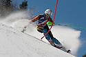 10/03/2015 under 14 girls slalom run 2