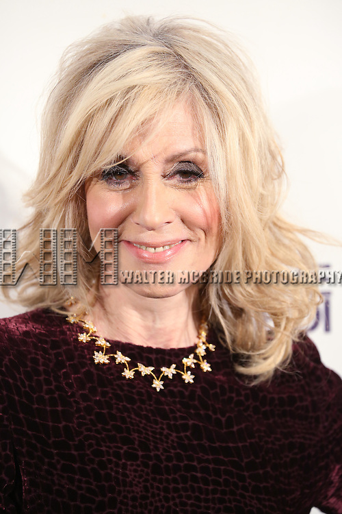 Judith Light attends the Drama League's 30th Annual 'Musical Celebration of Broadway' honoring Neil Patrick Harris at the Pierre Hotel on February 3, 2014 in New York City.