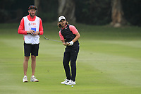 Tommy Fleetwood (ENG) on the 15th fairway during Round 3 of the UBS Hong Kong Open, at Hong Kong golf club, Fanling, Hong Kong. 25/11/2017<br /> Picture: Golffile | Thos Caffrey<br /> <br /> <br /> All photo usage must carry mandatory copyright credit     (© Golffile | Thos Caffrey)