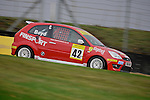 Dawn Boyd - Finsport Ford Fiesta ST