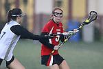 02-19-11 Utah vs Nevada-Reno WCLA Women's Lacrosse
