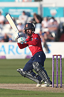 Adam Wheater in batting action for Essex during Essex Eagles vs Yorkshire Vikings, Royal London One-Day Cup Play-Off Cricket at The Cloudfm County Ground on 14th June 2018