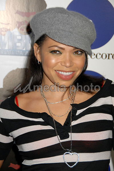 17 November 2007 - Los Angeles, California - Tisha Campbell. Alicia Keys One Night Only Performance at Bellavardo Studios. Photo Credit: Byron Purvis/AdMedia