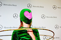 ¡gatha Ruiz de la Prada at Mercedes-Benz Fashion Week Madrid 2013