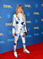 LOS ANGELES, USA. January 25, 2020: Catherine Hardwicke at the 72nd Annual Directors Guild Awards at the Ritz-Carlton Hotel.<br /> Picture: Paul Smith/Featureflash