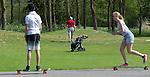 VELSEN - Openbare Golfbaan Spaarnwoude. COPYRIGHT KOEN SUYK
