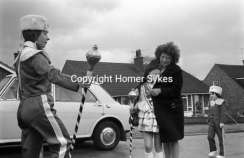 Barwick in Elmey Yorkshire England My ref 25/413.1972