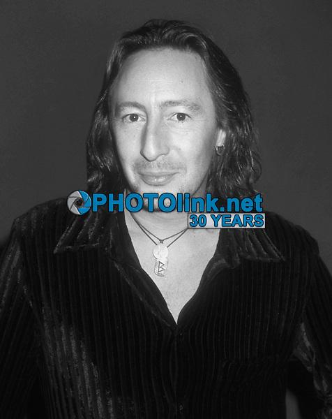 Julian Lennon 1998<br /> Photo By John Barrett/PHOTOlink