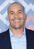 08 August  2017 - West Hollywood, California - Coby Bell.   2017 FOX Summer TCA held at SoHo House in West Hollywood. <br /> CAP/ADM/BT<br /> &copy;BT/ADM/Capital Pictures