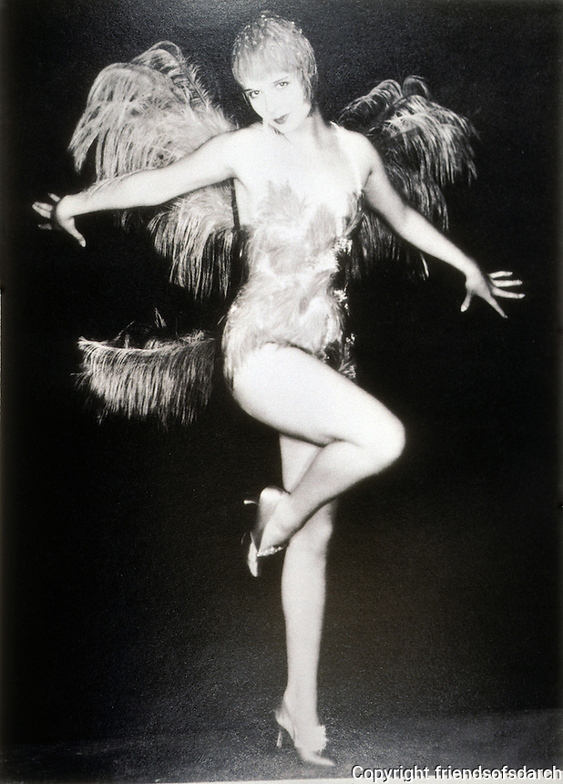 """Technology: Louise Brooks, 1929. In """"The Canary Murder Case"""" with William Powell."""
