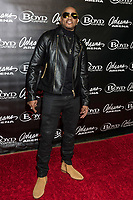 LAS VEGAS, NV - December 2: Donell Jones at the 2017 Las Vegas Soul Festival at The Orleans Arena & Casino in Las Vegas, Nevada on December 2, 2017. Credit: Damairs Carter/MediaPunch