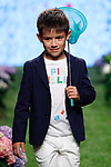 Pinco Pallino - Pitti Bimbo Kids - spring summer 2018 - Florence - June 2017