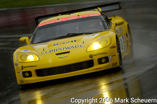 American Le Mans at the Mid-Ohio, 2006<br /> <br /> Please contact me for the full-size image<br /> <br /> For non-editorial usage, releases are the responsibility of the licensee.