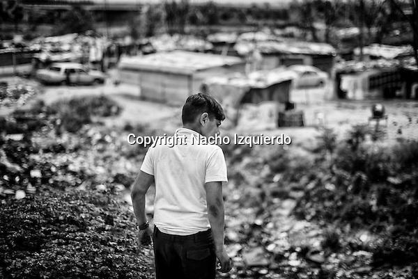 FOTO / NACHO IZQUIERDO
