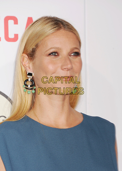 HOLLYWOOD, CA - JANUARY 21: Actress Gwyneth Paltrow arrives at The Los Angeles Premiere Of 'Mortdecai' at TCL Chinese Theatre on January 21, 2015 in Hollywood, California.<br /> CAP/ROT/TM<br /> &copy;TM/Roth Stock/Capital Pictures