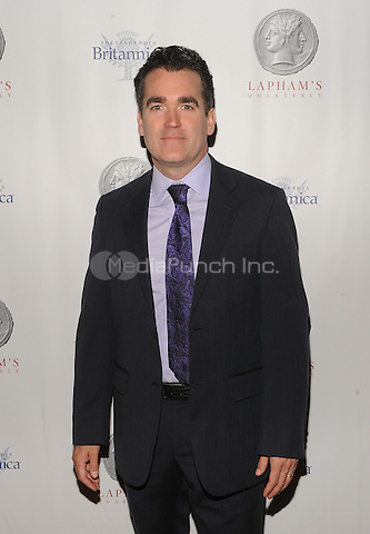 New York,NY-JUNE 02: Brian d'Arcy James attends Lapham's Quarterly Decades Ball: The 1870s at Gotham Hall In New York City on June 2, 2014. Credit: John Palmer/MediaPunch