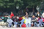 China: Chongqing 10.2012