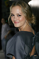 Leighton Meester<br /> 2009<br /> Photo By Russell EInhorn/CelebrityArchaeology.com