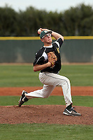 Jared Koenig - 2014 Central Arizona College Vaqueros (Bill Mitchell)
