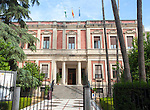 School for the study of Spanish America, Escuela de Estudios Hispano-Americano, Seville, Spain