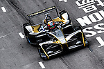 Qualifying - Techeetah Racing team - FIA Formula E